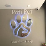 Pati Pet Veteriner Kliniği