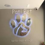 Pati Pet Veteriner Kliniği