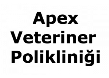 Apex Veteriner Polikliniği