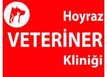 Hoyraz Veteriner Kliniği