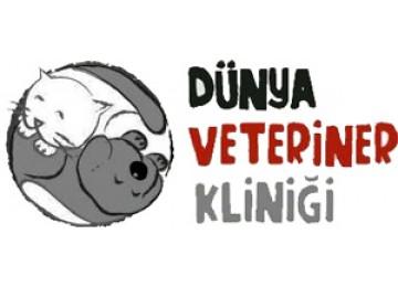 Dünya Veteriner Kliniği