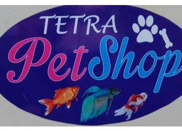 Tetra Petshop