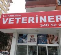 La Fontaine Veteriner Kliniği