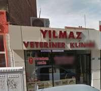 Yılmaz Veteriner Kliniği