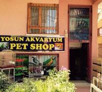 Yosun Petshop