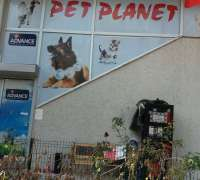 Pet Planet Veteriner Kliniği