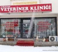 Gölbaşı Veteriner Kliniği