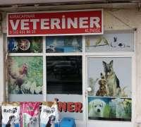 Karacapınar Veteriner Kliniği