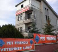 PetFriendly Veteriner Kliniği