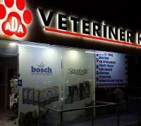Ada Veteriner Kliniği