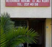 Meltem Veteriner Kliniği