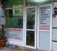 Avrasya Veteriner Kliniği