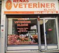 Renas Veteriner Kliniği