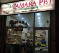 Tamara Pet Veteriner Kliniği