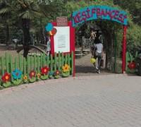 Ümraniye Belediyesi Hayvan Barınağı