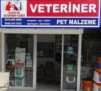 İstasyon Veteriner Kliniği