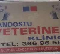 Candostu Veteriner Kliniği