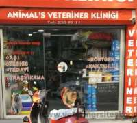Animals Veteriner Kliniği