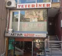 Harbiye Veteriner Kliniği