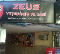 Zeus Veteriner Kliniği