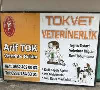 Tokvet Veteriner Kliniği