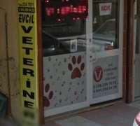 Evcil Veteriner Kliniği