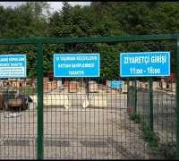 Trabzon Belediyesi Hayvan Barınağı
